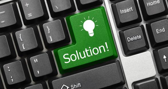 solution informatique